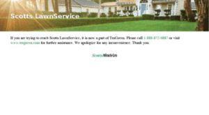 Get Membership At My Scotts Lawn Service Online Scotts Lawn Lawn Service Lawn