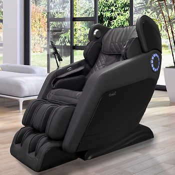 Osaki Os 3d Hiro Lt Massage Chair In 2020 Massage Chair Unique Chairs Design Elegant Chair