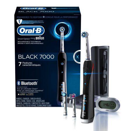 Personal Care Oral B Black