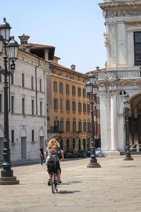 10 jours de Roadtrip en Italie du Nord