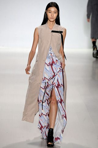 Richard Chai Love Spring 2015 Ready-to-Wear Collection Slideshow on Style.com