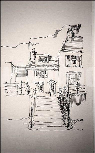 Niche Chathong Pearbeetle Watercolor On Moleskine Sketchbook