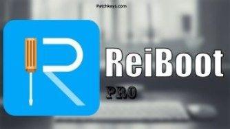 Tenorshare ReiBoot Pro 7 2 3 Crack + Registration Code 2019