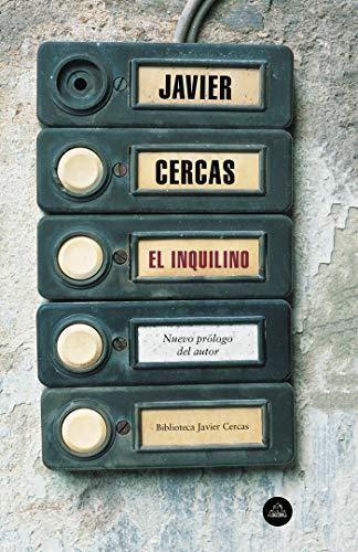 El Inquilino Javier Cercas Javier Cercas El Inquilino Leer Libros Online