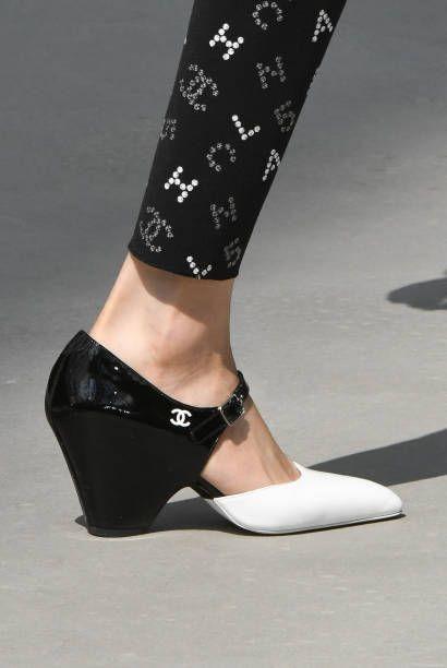 Chanel Resort 2020 Collection | Dressy