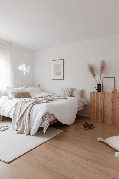Bedroom Design Trends 2021   Fashion trends in the interior again turn to the natural world ...