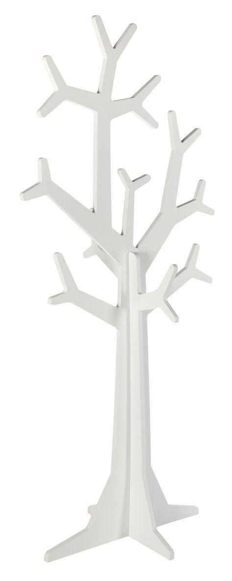 Kidsmill Standgarderobe 'Baum' weiß H148cm - im Fantasyroom Shop online bestellen oder im Ladengeschäft in Lörrach kaufen. Besuchen Sie uns!