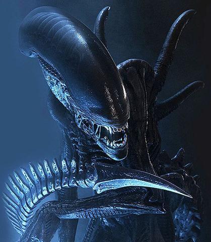 Macabre...ish Horror Review: Ridley Scott Alien 1979
