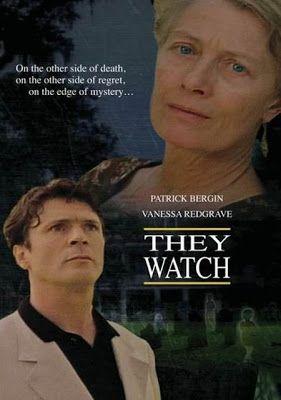 Filme Um Olhar Na Escuridao 1993 Filmes Vanessa Redgrave E
