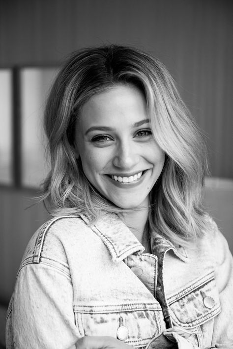 Hustlers' Lili Reinhart on Never Wearing Low-Rise Jeans & All That Fake Vomit