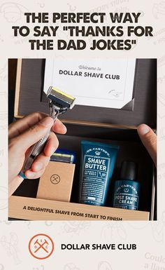 92bc37d00eefe0b393fe9b3ab6d505a9 dollar shave club gifts for dad dollar shave clubs new ad funny meme lol humor funnypics dank
