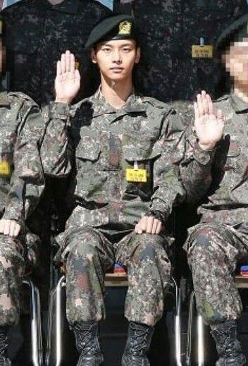 N #Vixx #VIXX #ChaHakYeon | VIXX in 2019 | Vixx, Military photos