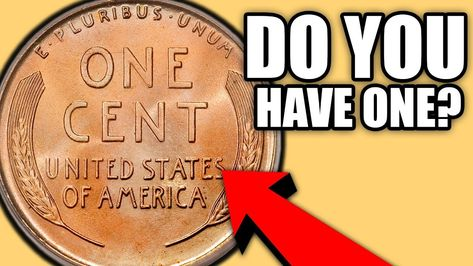 Check your wheat pennies for these rare error coins. We discuss which coins are valuable and different coin values for the 1939 wheat penny. Check out my oth.