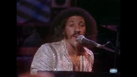 Commodores Three Times A Lady Soul Music Commodores The Midnight Special