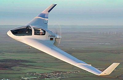 Horten Hx 2 Horten Aircraft Flying Wing