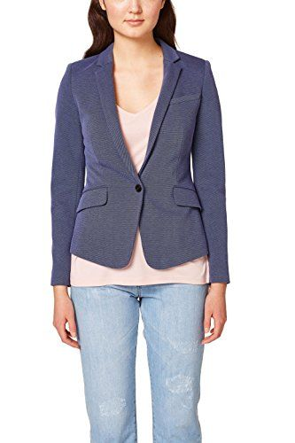 ESPRIT Collection Damen Anzugjacke