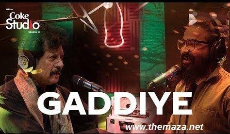Coke Studio 11 Episode 2 Gaddiye Download Mp3 Asrar And