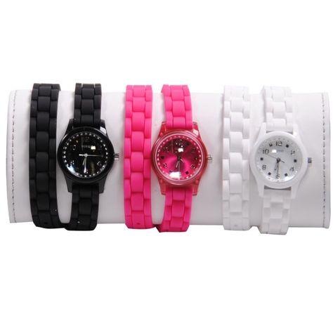 dámské hodinky Guess  a1245961e43