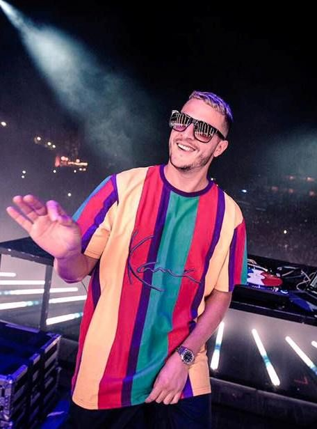 Dj Snake Birthday Real Name Family Age Weight Height