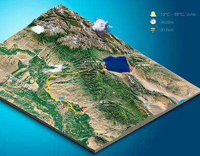 Pin by Bo Liu on Practice | Map, New work, Adobe photoshop