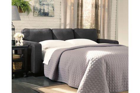 Alenya Queen Sofa Sleeper Ashley Furniture Homestore Queen