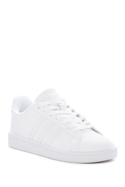 51648b56f Image of adidas Cloudfoam Advantage Sneaker