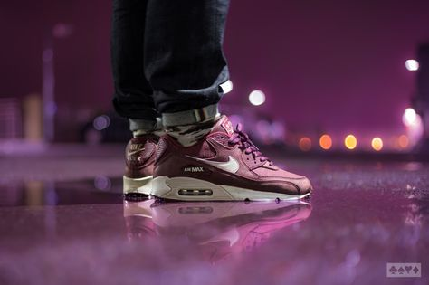 Nike Air Max 90 Redwood 2005 | Nike air max, Nike