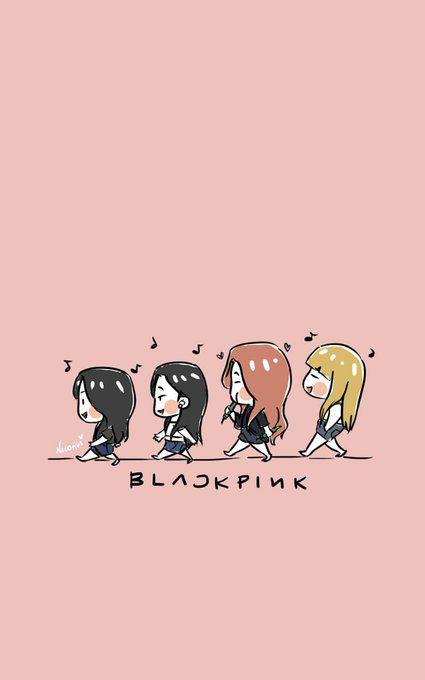 Nic On Twitter Lisa Blackpink Wallpaper Blackpink Poster Pink Wallpaper Anime