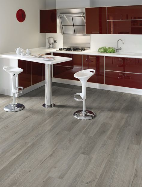 Pin by klick-vinyl-bodende on Klick Vinylboden PROJECT - bodenbeläge für küche