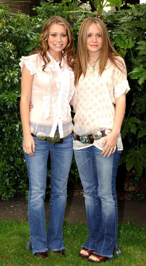 To say that Ashley Olsen is a trendsetter would be like saying the cast of