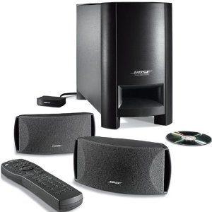 Bose CineMate Digital Home Theater Speaker System   Home