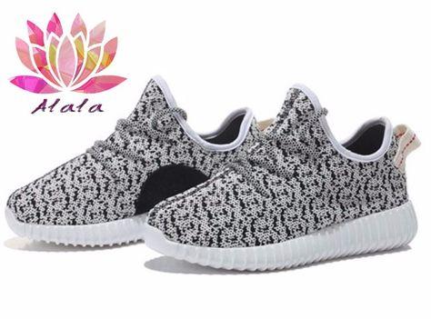 zapatos adidas yeezy boost 350 para niños  d54a4f8171b2