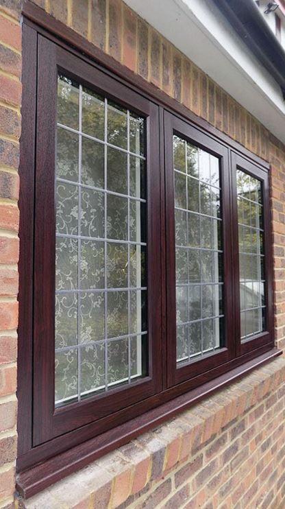 Residence 9 Rosewood Windows Window Grill Design Modern Windows Design House Window Design