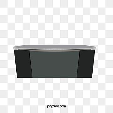 Gambar Meja Studio Studio Meja Hitam Dan Putih Png Dan Vektor Dengan Latar Belakang Transparan Untuk Unduh Gratis Design Studio Logo Studio Desk Studio Table