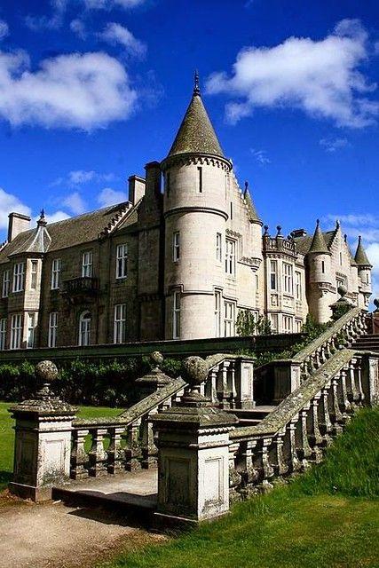 Balmoral Castle, Scotland | Juan Valdivieso Vicuña | Flickr