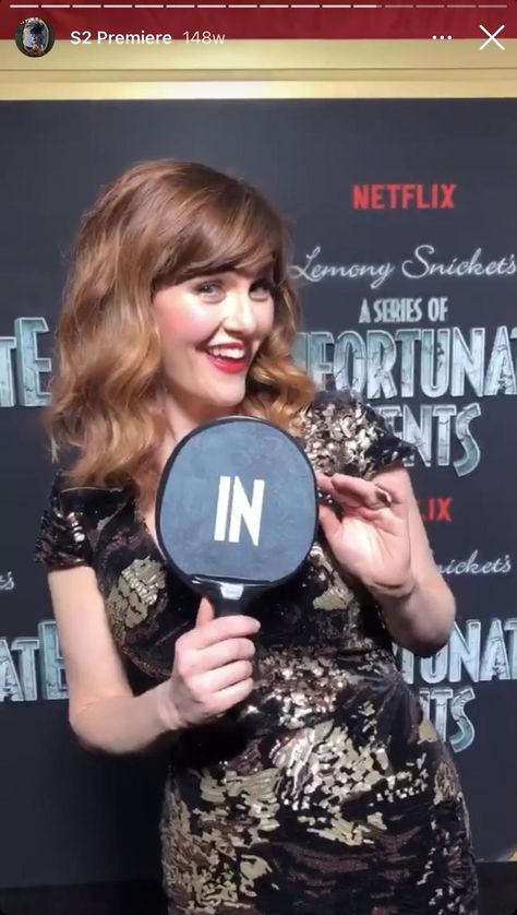 """""""In or Out"""" With ASOUE Cast"""