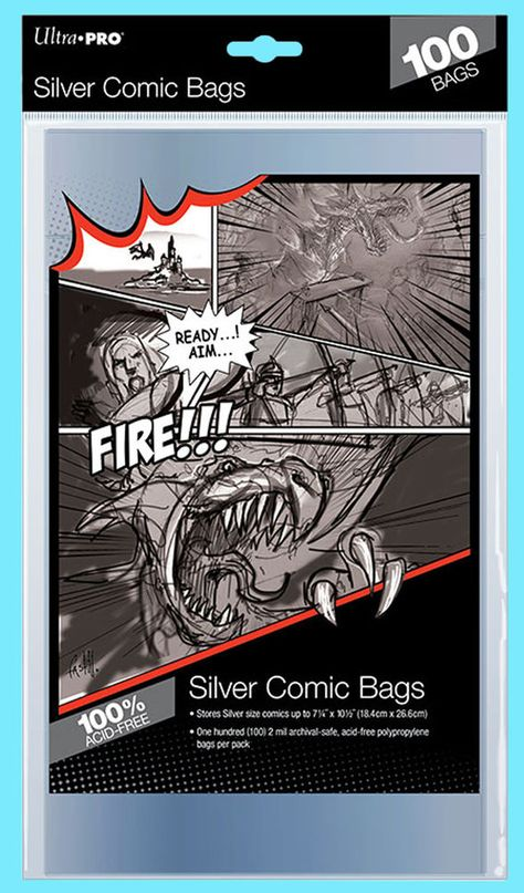 200 MODERN COMIC BOOK SIZE BAGS BCW CURRENT COVERS WITH FREE SHIPPING