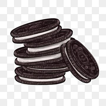 Snack Biscuit Oreo Noir Clipart De Cookie Biscuits Noirs Biscuits Oreo Fichier Png Et Psd Pour Le Telechargement Libre Cookie Clipart Oreo Biscuits Oreo Cookies