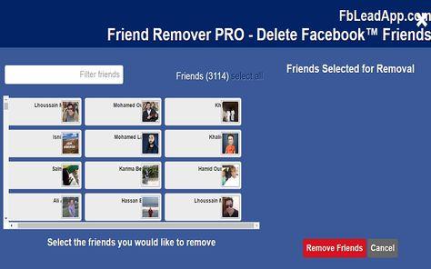 جرب هذا التطبيق الجديد لحذف جميع أصدقاءك على الفيسبوك دفعة واحدة أو عدد منهم تختارهم بنفسك Delete Facebook Photo Quotes Arabic Love Quotes