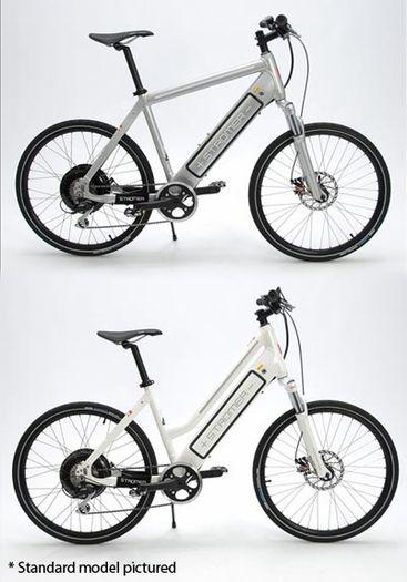 Stromer Electric Bike High Quality Swiss Designed Electric