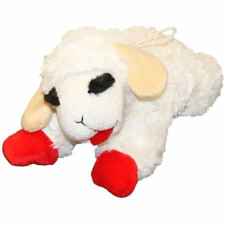 Multipet Lamb Chop Dog Toy 10 Cat S And Dogs Pet Toys Dog