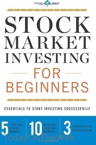 Details About Stock Market Investing For Beginners Essentials To