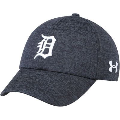 exquisite design outlet for sale uk cheap sale Women's Under Armour Heathered Navy Detroit Tigers Twisted ...
