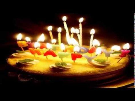 اغنيه عيد ميلاد سنه حلوه ياجميل هابي بيرثي تويو Happy Birthday Mp4 Youtube Birthday Cake Pictures Birthday Candles Happy Birthday To You