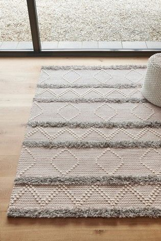 Geo Rug From The Next Uk Online