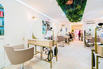 Https Www Treatwell Fr Salon Saco Hair Paris Tiquetonne Beaute Deco Salon Institut De Beaute