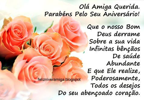 Pin De Josy Alves Em Mensagens De Aniversario Com Imagens
