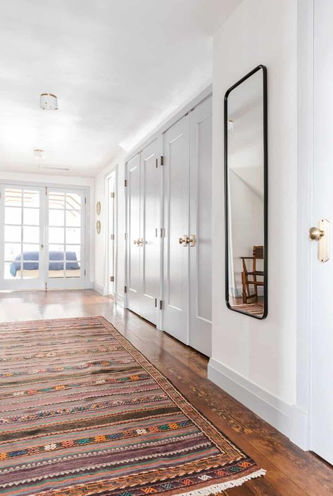 Attic Bedroom Design Ideas: Full Reveal of a Chicago Attic Makeover