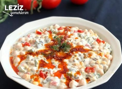 Turkish Recipes, Ethnic Recipes, Cheeseburger Chowder, Macaroni And Cheese, Soup, Pasta, Mac And Cheese, Soups, Pasta Recipes