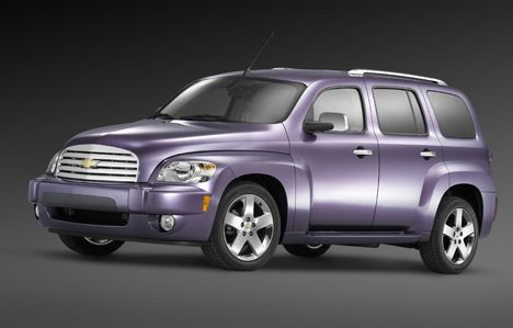 Chevy Hhr Awww Man It Comes In Purple Health Fitness That I Love Chevy Hhr Car Chevy